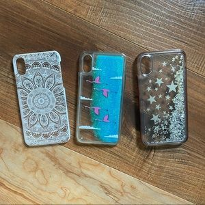Kate ♠️ Spade + iPhone cases for iPhone X